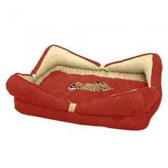 Pennine Snoozzzeee Hunde Maschen Bett