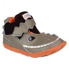Zooligans Zoo Deano The Dinosaur Jungen Schuhe / Sneakers in Dinosaurier-Form