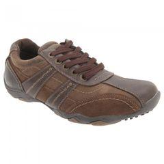 Route 21 Herren Freizeit Fashion Schuhe