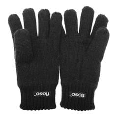 Floso Kinder Unisex Thinsulate Thermo-Strickhandschuhe