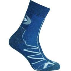 Salomon Damen Pilot Pro Skating Socken