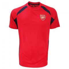 Herren Fußball T-Shirt im Arsenal FC Design