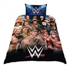 WWE Legends Kinder  Bettwäsche-Set