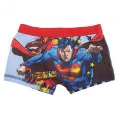 Superman Jungen Boxershorts Baumwolle