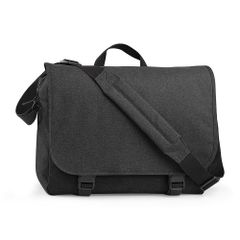 BagBase Messenger Tasche Two-Tone