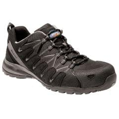 Dickies Herren Safety Trainers Tiber