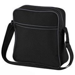 Bagbase Retro Schultertasche, 7 Liter