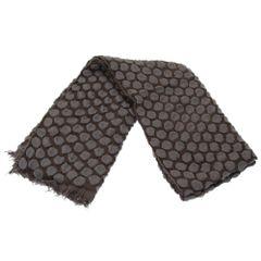 Damen Sommer Schal, gepunktet