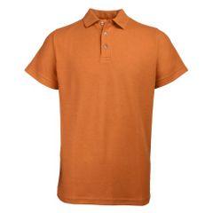 RTY Herren Polo Shirt Safety Hi Vis