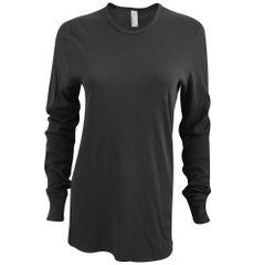 American Apparel Unisex Thermal Langarm-T-Shirt