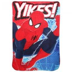 Marvel Ultimate Spiderman Kinder / Jungen Yikes Fleecedecke