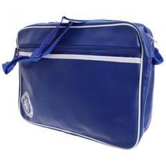 Schultertasche / Umhängetasche / Messenger-Tasche mit Chelsea FC Fußball Design