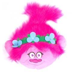 Trolls Kinder Poppy Charakter Design Plüsch Kissen