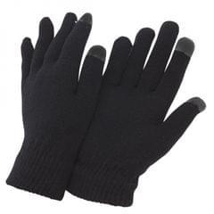 FLOSO Herren iPhone/iPad/Handy Touch Screen Winter Handschuhe Magic