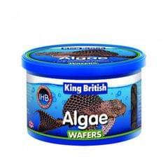 King British Algenwaffeln