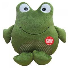 Armitage Good Boy Giant Frog Hundespielzeug