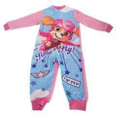 Paw Patrol Kinder/Mädchen Skye Pyjama Schalfanzug