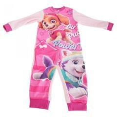 Paw Patrol Kinder/Mädchen Skye Schlafanzug