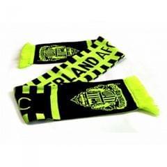 Sunderland AFC Unisex Schal in Neonfarben