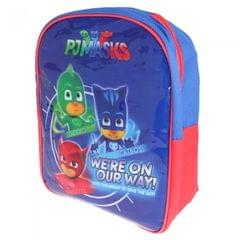 PJ Masks Childrens/Kinder Mini Rucksack.