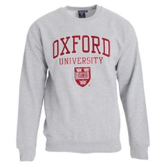 Oxford University Unisex Sweatshirt