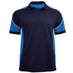 Alexandra Mens Tungsten Arbeits Polo Shirt