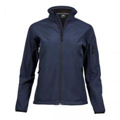 Tee Jays Damen Performance Softshell Jacke