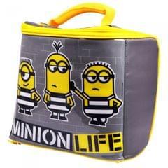 Despicable Me 3 Childrens/Kinder Platzdeckchen Lunch Tasche
