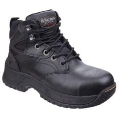 Dr Martens Herren Torness Safety Stiefel