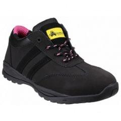Amblers Safety Damen FS706 Sophie Safety Leder Schuhe