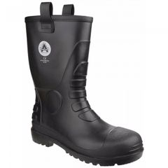 Amblers Safety Unisex FS90 Safety Rigger Stiefel