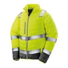 Result Safeguard Herren Safety Jacke