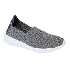 Dek Damen Superlight  elastische Web Sommer Freizeit Schuhe