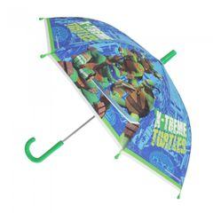 Teenage Mutant Ninja Turtles Kinder Regenschirm