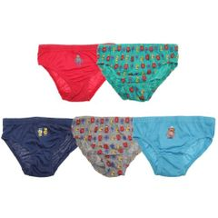 Tom Franks Jungen Unterhosen (5 Packung)
