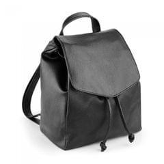 Quadra NuHide Mini-Rucksack, Kunstleder