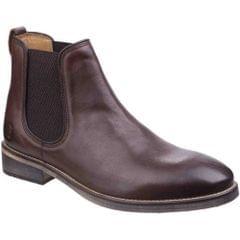 Cotswold Herren Chelsea-Boots Corsham, Leder