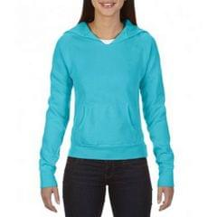 Comfort Colors Damen Kapuzen-Sweatshirt