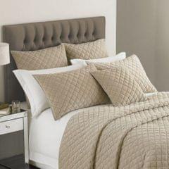 Riva Home Turenne - Housse décorative pour oreiller matelassée (édition limitée)