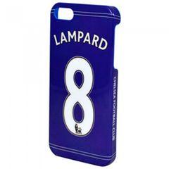 Chelsea FC Lampard - Coque dure pour iPhone 5/5S officielle