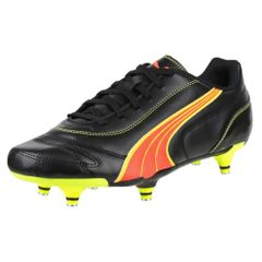 Puma Kratero - Chaussures de football à crampons vissés - Homme
