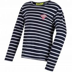 Regatta Carella - T-shirt rayé - Fille
