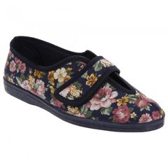 Sleepers Wilma - Chaussons en toile - Femme