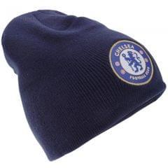 Bonnet avec écusson du club de football Chelsea - Homme