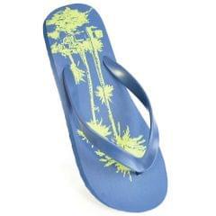 FLOSO - Tongs à motif palmiers - Homme