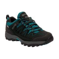 Regatta Holscombe - Chaussures basses de randonnée imperméables - Enfant unisexe