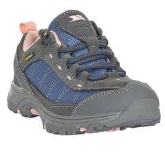 Trespass Hamley - Chaussures de randonnée imperméables - Enfant unisexe