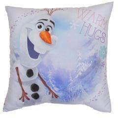 Disney La Reine des neiges - Coussin à motif Olaf