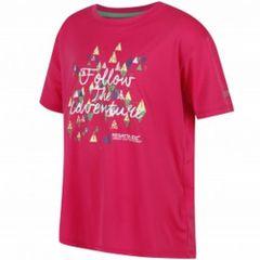 Regatta Alvarado III - T-shirt - Enfant