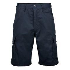 RTY Workwear - Short cargo de travail 100% coton - Homme